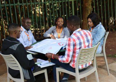 Aiducation International leadership training